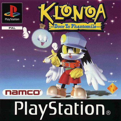 One Hundred and Sixty Nine: Looking back at Klonoa: Door to Phantomile