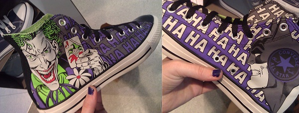 I need this pair of converse!