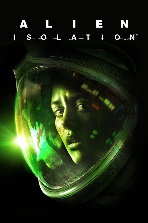Link to Alien Isolation page