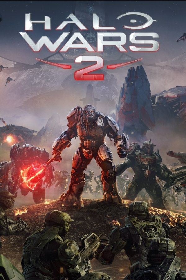 Link to Halo Wars 2 page